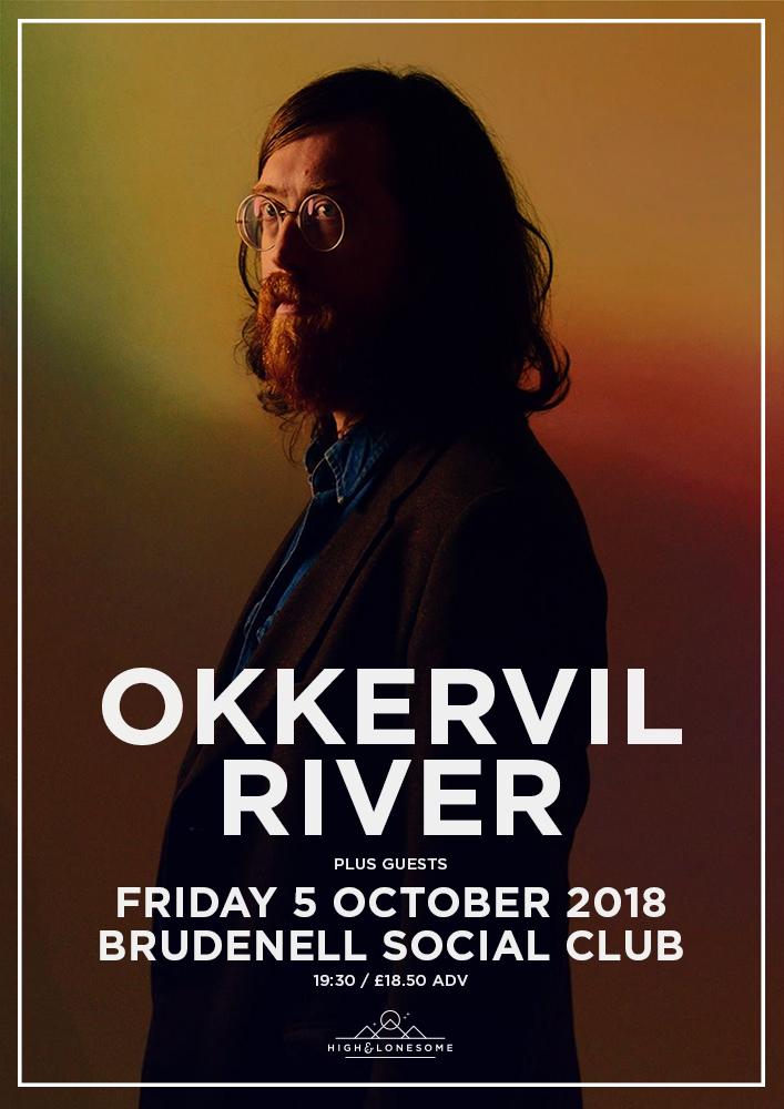 Okkervil River Plus Guests - Gig at Leeds Brudenell Social Club