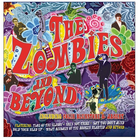 The Zombies Please Note There Will Be No More Tickets