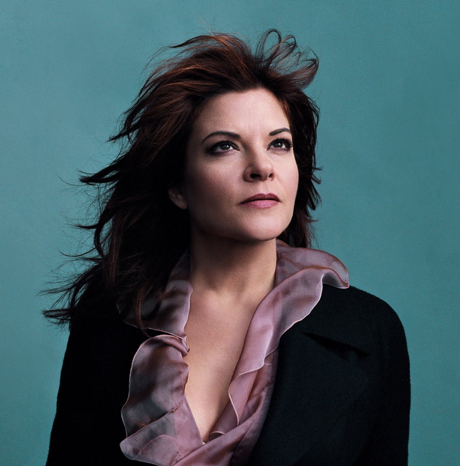 Rosanne Cash Net Worth