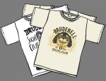 BRUDENELL T-SHIRTS AVAILABLE ONLINE HERE